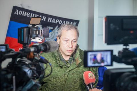 ДНР: Украина перебрасывает к…