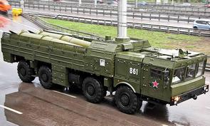 Под прицелом российских «Искандеров» вся Европа или Русские идут...