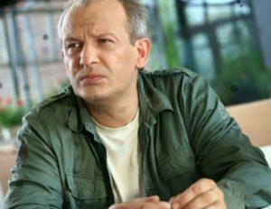 Гоша Куценко записал песню п…