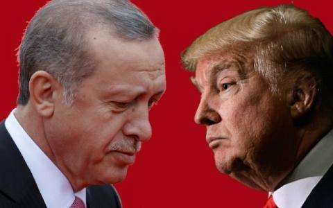 Большая сделка Трампа и Эрдогана