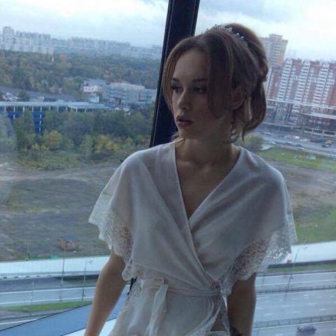 Свадьба Дианы Шурыгиной. Пер…