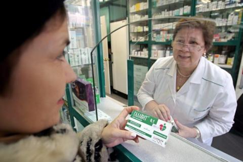 Доля российских лекарств в РФ достигла 84%