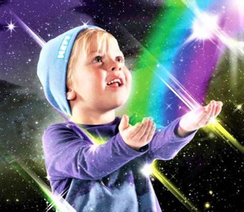 """Архангел Гавриил от 20.11.17г. """"Современные дети для нового мира"""""""