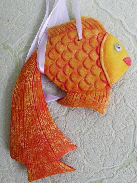 Мои Рыбешки