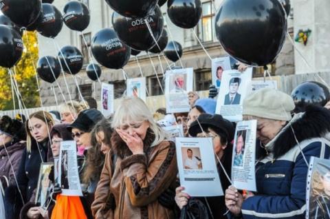 Одесса накануне 2 мая: националисты и власть запугивают горожан