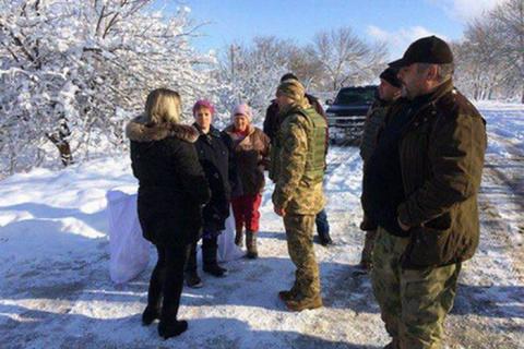 На Украине пожаловались на враждебность жителей захваченных ВСУ донецких сел