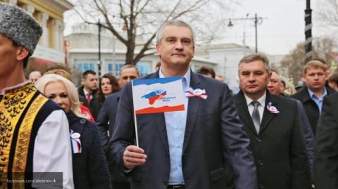 Россияне во главе с Аксеновым жестко ответили на идею о компенсации Киеву за Крым
