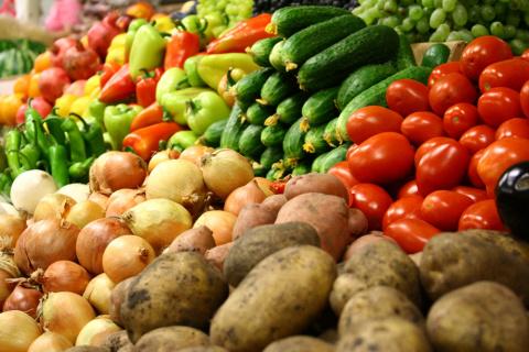 Фермерам возместят до 50 % затрат на продвижение продукции в торговых сетях