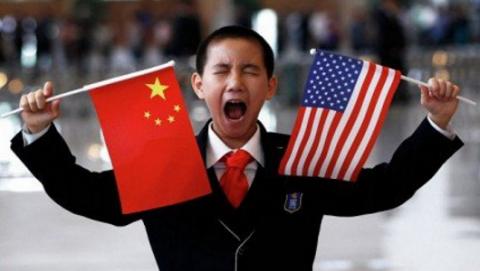 Пустышку будете? Миф о китайской победе Трампа