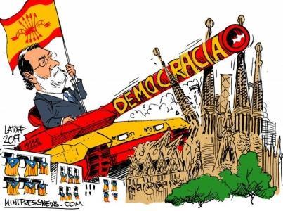 Конец евродемократии