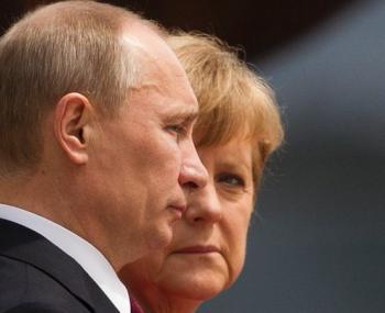 Киев поразило решение Герман…