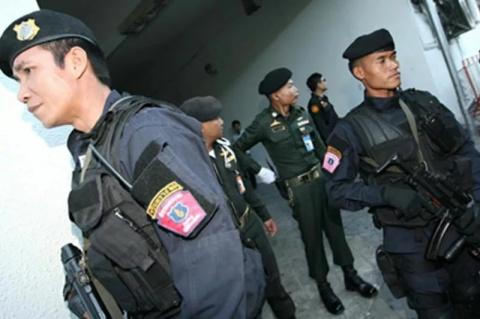 В Таиланде за торговлю нарко…