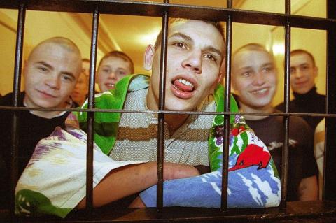 Банды малолетних преступнико…