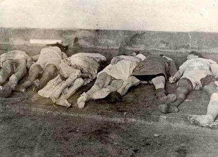 Волынская резня. 1943 год. 4…