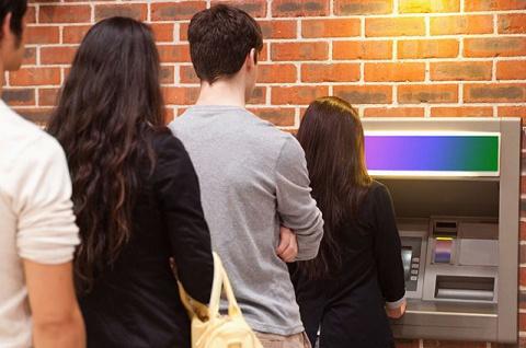 Коварный банкомат. Какие оши…