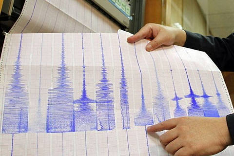 Жертвами землетрясения на границе Ирана и Ирака стали шесть человек