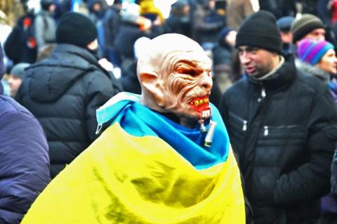 Порошенко создаёт «энергетического Франкенштейна» для гибридной войны с Россией
