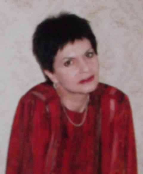 Елена Коновальчук