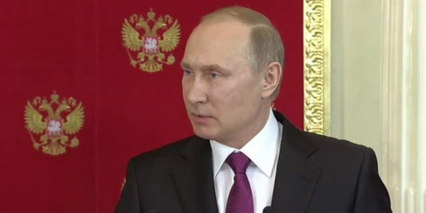 Путин: отношения с США при Трампе стали еще хуже