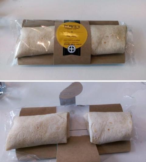 Не обман, а смекалочка: хитрая упаковка, позволяющая врать потребителю