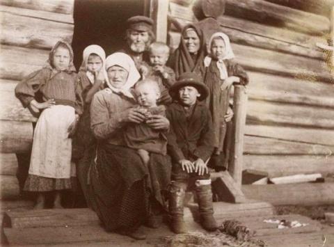 ЛИЧНЫЕ ОТНОШЕНИЯ СУПРУГОВ В ДОРЕВОЛЮЦИОННОЙ РОССИИ: ОСОБЕННОСТИ ПРАВОВОГО РЕГУЛИРОВАНИЯ