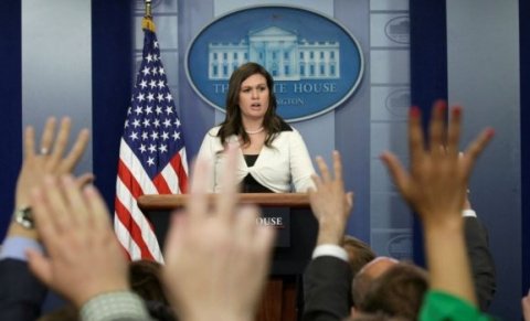 Украину обвинили во вмешательство в выборы в США.