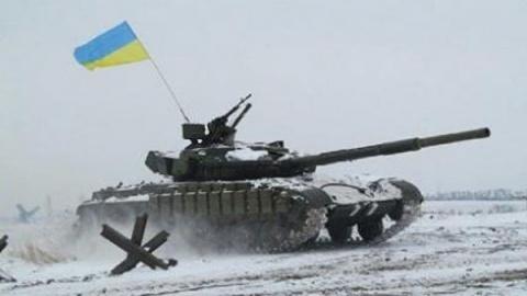 """Замминистра обороны Украины: """"сепаратисты и российские войска выполняют задачу поднять флаг над Дебальцево и Мариуполем"""""""