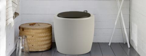 Торфяной туалет для дачи: ка…