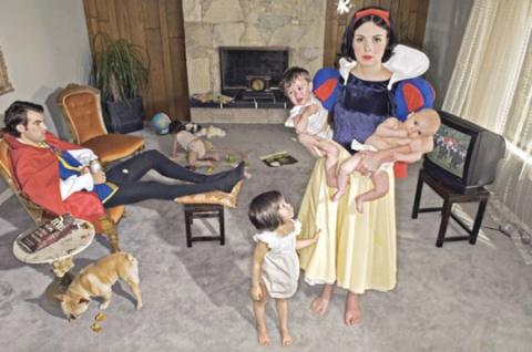 Падшие принцессы — суровая правда о дальнейшей жизни сказочных героинь
