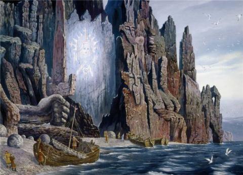 Исчезнувшие цивилизации