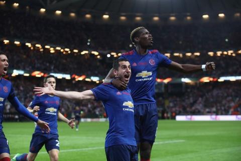 «Манчестер Юнайтед» обыграл …
