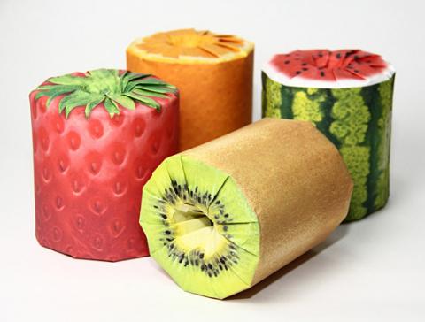 Это – не фрукты!