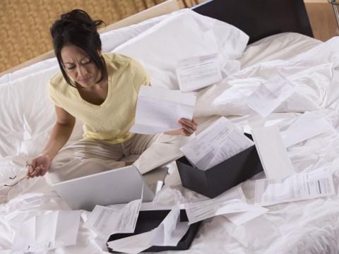 8 признаков того, что женщина плоха в постели