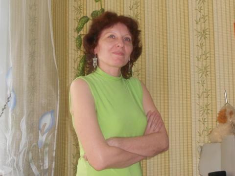 Ольга Марянина