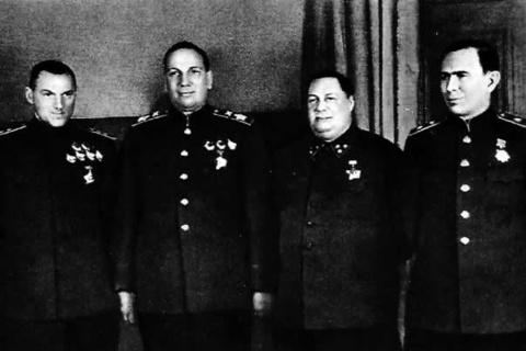 75 лет назад нашей армии был…