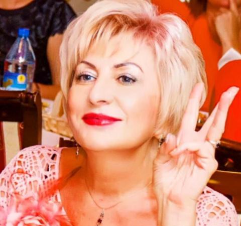 Лена Лена