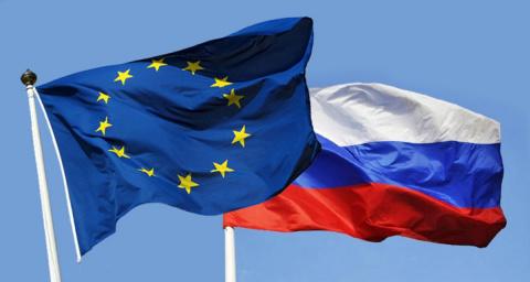 Евросоюз готов ответить на антироссийские санкции США