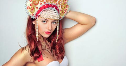 Наташа, до свидания! Почему русские жены выходят из моды