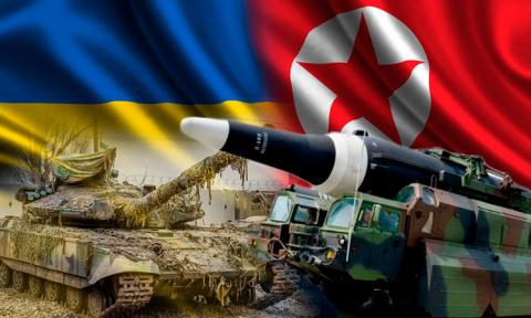 Незалежная обвинила КНДР в к…