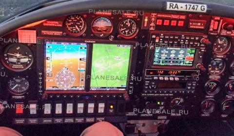 Самолет AT01 Aquila A210 все…