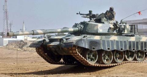 Украинское масло для бронете…
