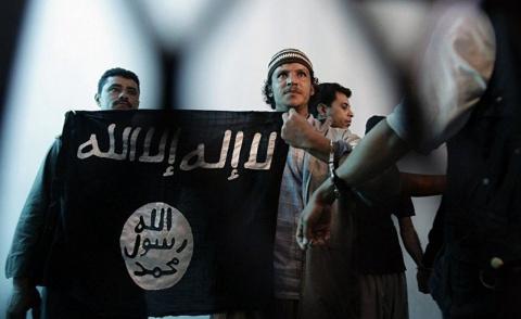 Новые джихадисты — кто они? The Guardian, Великобритания