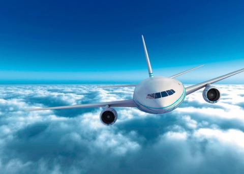 В России завершилось концептуальное проектирование самолета с эллиптическим фюзеляжем