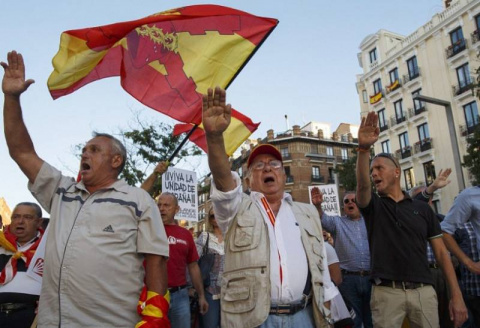 Каталонский кризис разродилс…