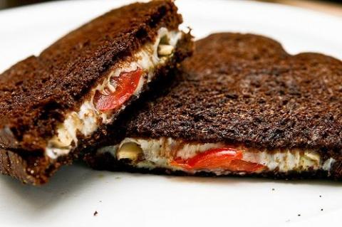 ЛЮБИМЫЙ ЗАВТРАК. Бутерброд п…