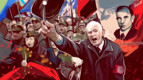 ЦРУ: новый серьезный компромат на Бандеру может поставить вне закона украинских националистов