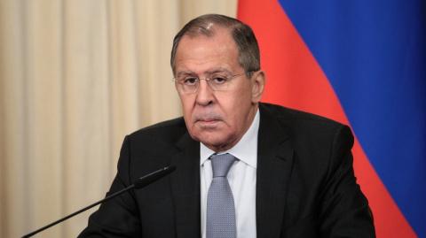 Лавров отверг обвинения в попытке государственного переворота в Черногории