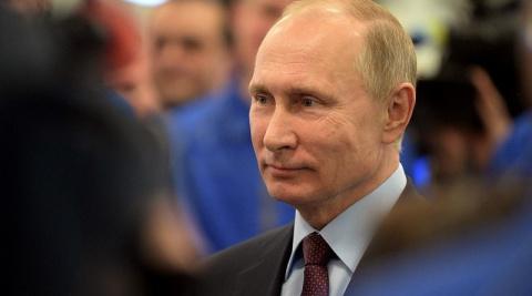 Политолог: Путин наберет 70%…