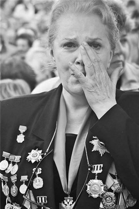 Элина Быстрицкая о самом своем пронзительном воспоминании о войне