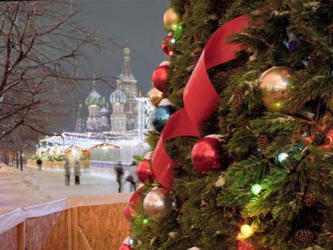 Какой будет погода на Новый год 2018 в Москве – синоптики предупредили об аномалиях